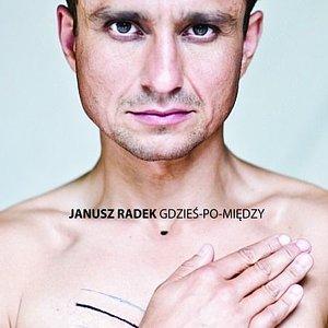 Image for 'Gdzieś między słowami'