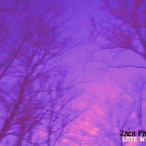 Bild für 'Late Winds'