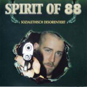 Image for 'Spirit of 88'