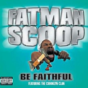 Image for 'Be Faithful (feat. Crooklyn Clan)'