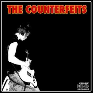 Image for 'The Counterfeits'