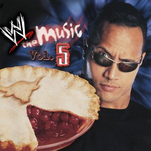 Image for 'WWE: The Music, Vol. 5'