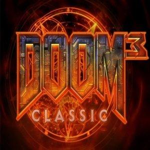 Image for 'Classic Doom 3'