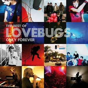 Image for 'Only Forever - the Best of Lovebugs'