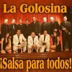 Image for 'Orquesta de Salsa La Golosina'