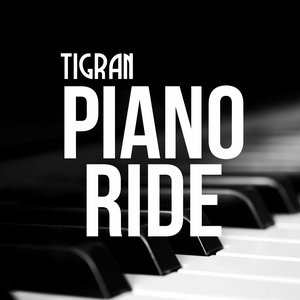Image for 'Piano Ride'