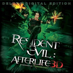 Image pour 'Resident Evil: Afterlife [Deluxe Version]'