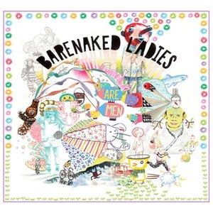 Image for 'Barenaked Ladies Are Men (Full Length Release)'
