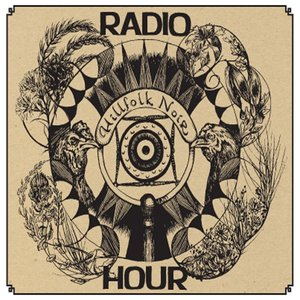 Image for 'Hillfolk Noir Radio Hour'