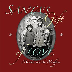 Image pour 'Santa's Gift of Love'