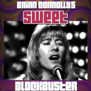 Image for 'Brian Connolly's Sweet Blockbuster'
