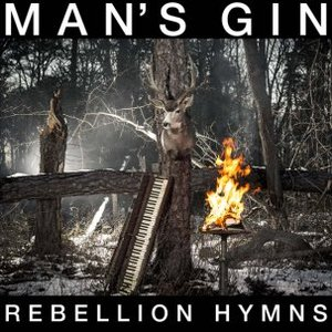 Image for 'Rebellion Hymns'
