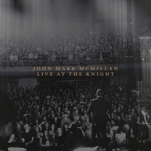 Bild für 'Live At The Knight'