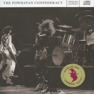 Image for 'The Powhatan Confederacy'