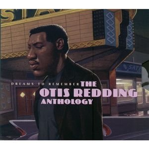 Bild för 'Dreams to Remember: Otis Redding Anthology (disc 1)'