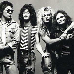 Image pour 'Van Halen'