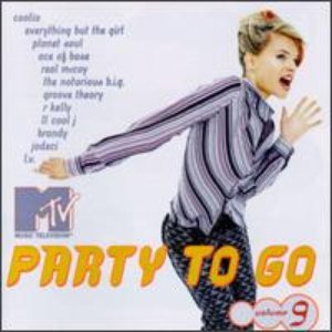 Image for 'MTV Party to Go, Volume 9'