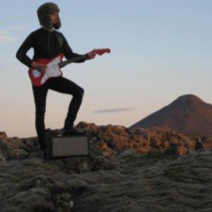 Image for 'Burt Rocket'