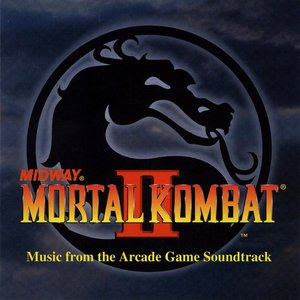 Imagen de 'Mortal Kombat II: Music from the Arcade Game Soundtrack'