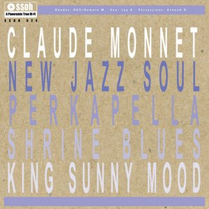 Imagem de 'New Jazz Soul'