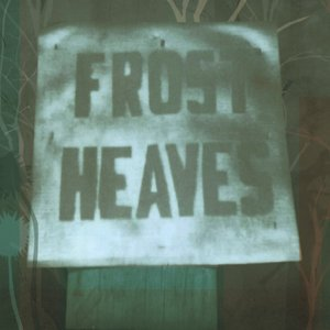 Image pour 'Frost Heaves'