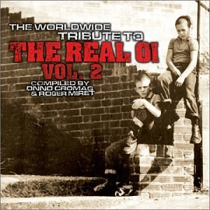 Image for 'The Worldwide Tribute To The Real Oi Vol. 2'