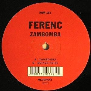 Image for 'Zambomba'