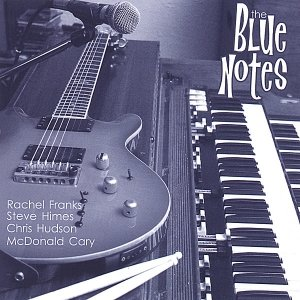 Image for 'The Blue Notes'