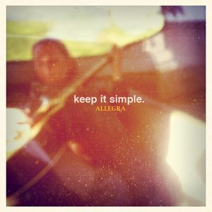 Image for 'Keep It Simple'