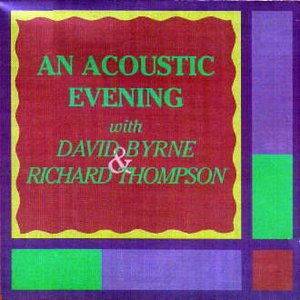 Image for 'An Acoustic Evening'