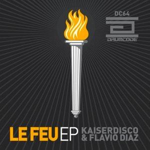 Image for 'Le Feu EP'