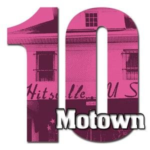 Image for '10 Series: Motown'
