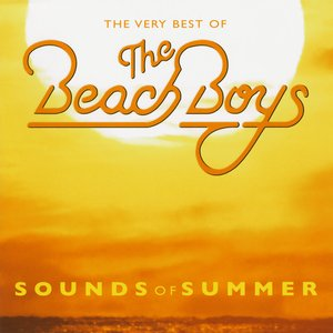 Image for 'Sounds of Summer: The Very Best of the Beach Boys'