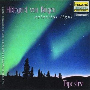 Image for 'Hildegard von Bingen: Celestial Light'
