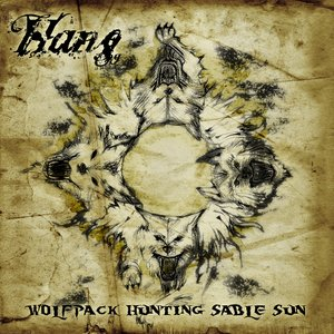 Image for 'Wolfpack Hunting Sable sun'