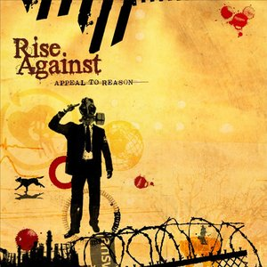 Image for 'Appeal to Reason (international version)'