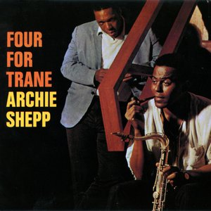 Image pour 'Four For Trane'