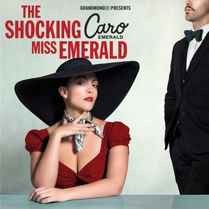 Image for 'The Shocking Miss Emerald'