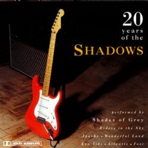 Image for '20 years of the Shadows'