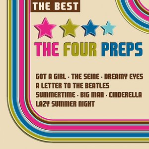 Image for 'The Four Preps'