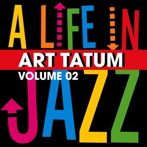 Image for 'A Life In Jazz, Vol. 2'