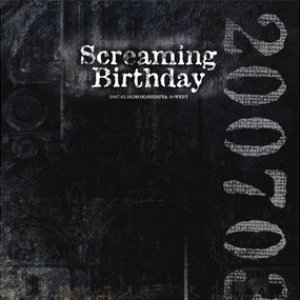 Image pour 'Screaming Birthday'