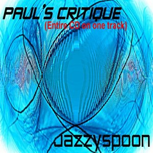 Imagen de 'PAUL'S CRITIQUE (entire CD)'