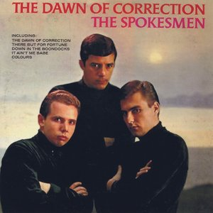 Image for 'The Dawn of Correction'