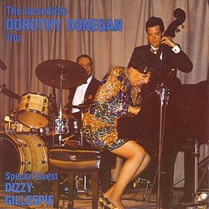 Imagem de 'The Incredible Dorothy Donegan Trio - Live at the 1991 Floating Jazz Festival'