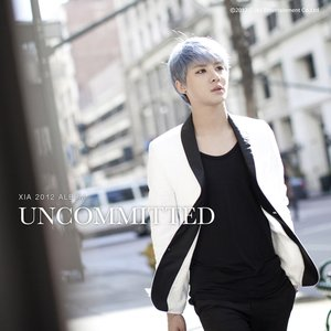 Image for 'UNCOMMITTED'