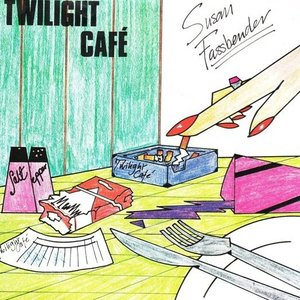 Image for 'Twilight Café'