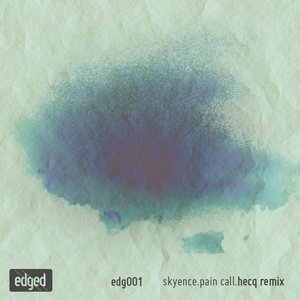 Image for 'edg001 // pain call (hecq's weary heart remix) PREVIEW'