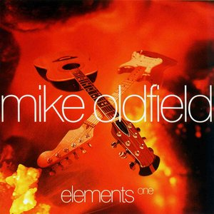 Image for 'Elements (Mike Oldfield 1973-1991)'