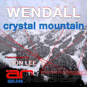 Image for 'Crystal Mountain'